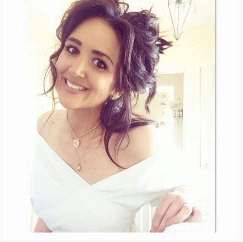 Victoria Tanner